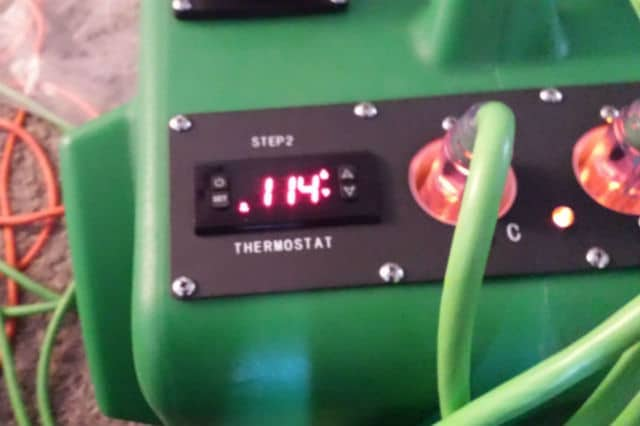 Bed Bug Heat Treatment Kills 100 Affordable Bed Bug